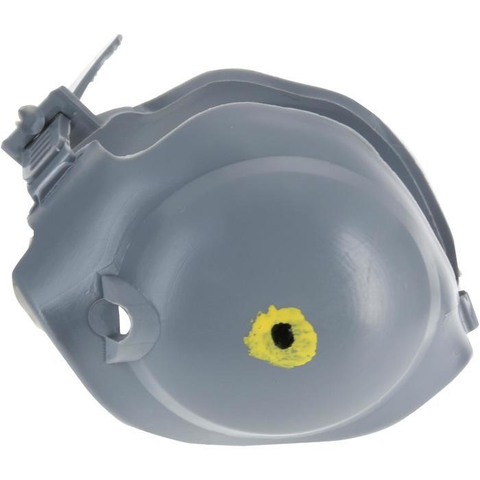 Kunststoffhaube Ringeltaube 2×