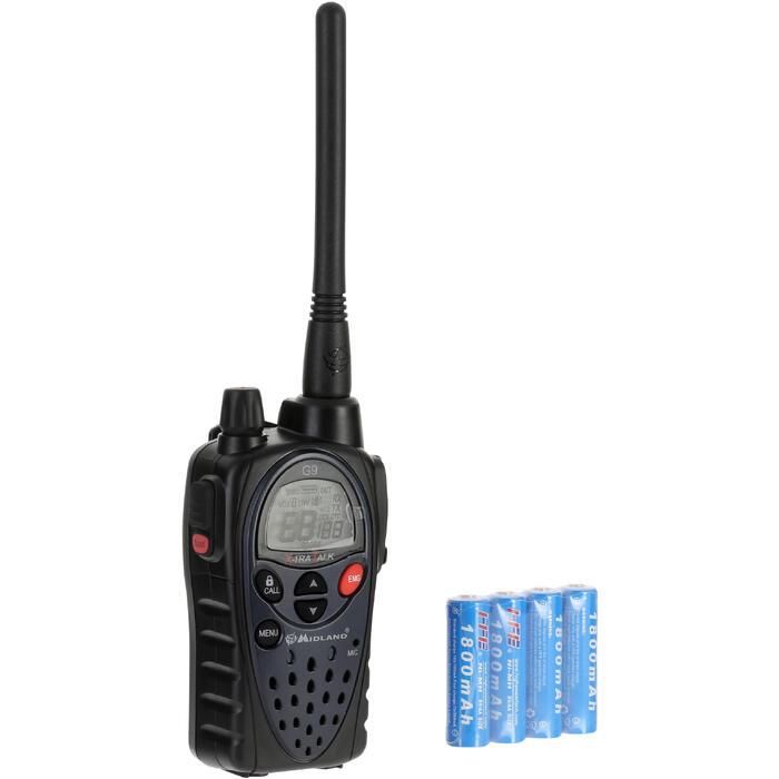 TALKIE WALKIE G9 - 978394