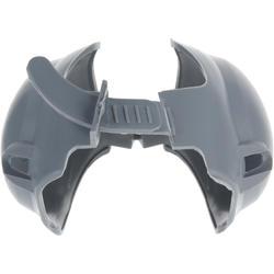 Kunststof maskertje voor duif x2 - 978421