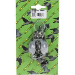 Set masker + veter + rondel - 978423