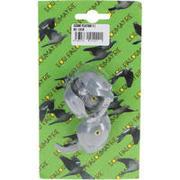 Naglavni plastični golob X2