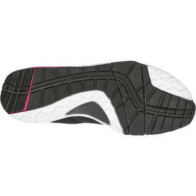 PW 240 Women's Fitness Walking Shoes - Grey/Pink