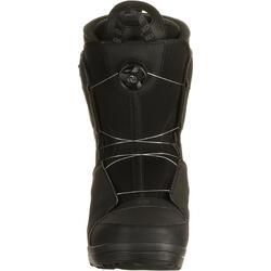 Snowboardschoenen heren Titan Boa® zwart Salomon - 97856