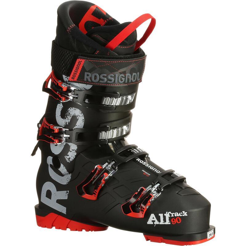 Skischoenen voor heren Alltrack 90