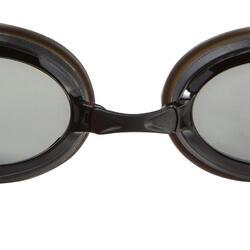 Zwembril Action met spiegelglas - 980116