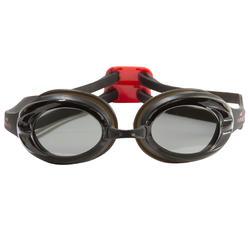 Zwembril Action met spiegelglas - 980154