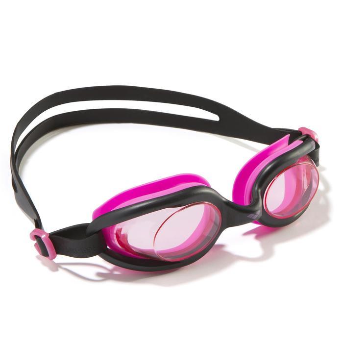 Lunettes de natation XFLEX rose - 980232