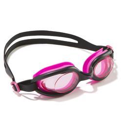 Zwembril XFlex roze