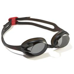 Zwembril Action met spiegelglas
