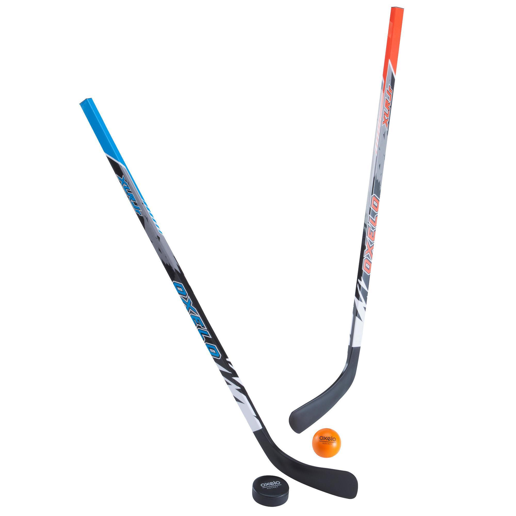 Oxelo Set voor zaalhockey