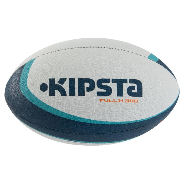 Ballon rugby R300 taille 5 - 980590