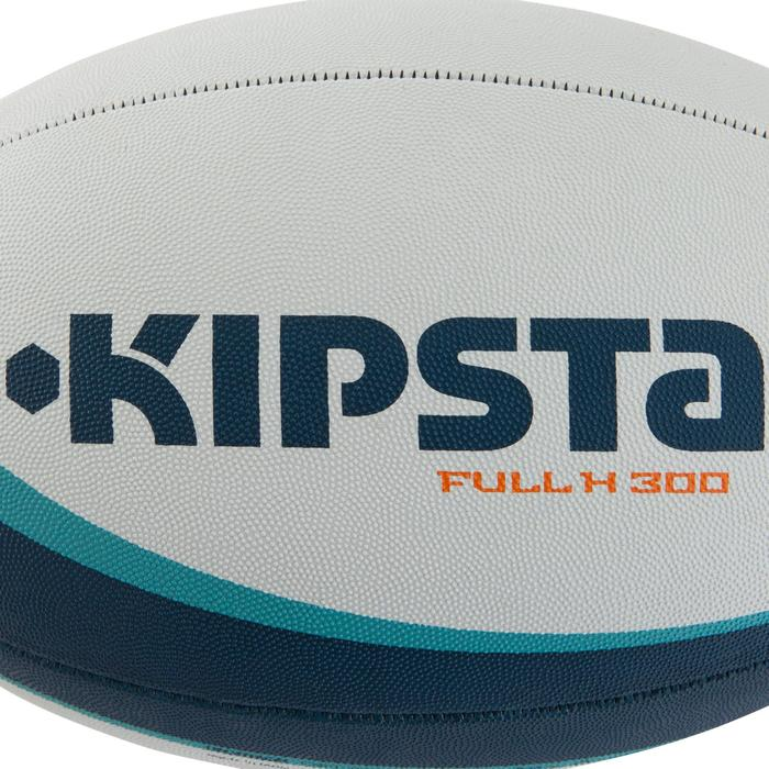 Ballon rugby R300 taille 5 - 980592