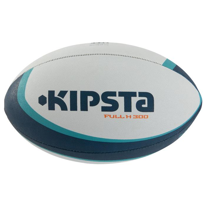 Ballon rugby R300 taille 5 - 980593