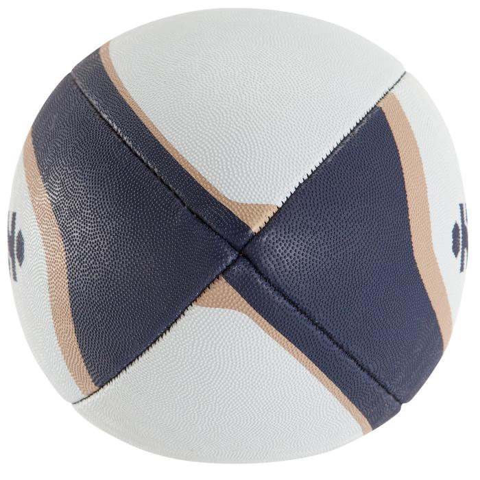 Ballon rugby R300 taille 5 - 980598