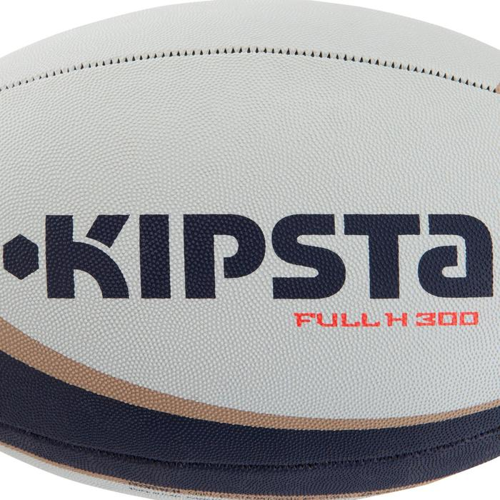 Ballon rugby R300 taille 5 - 980599