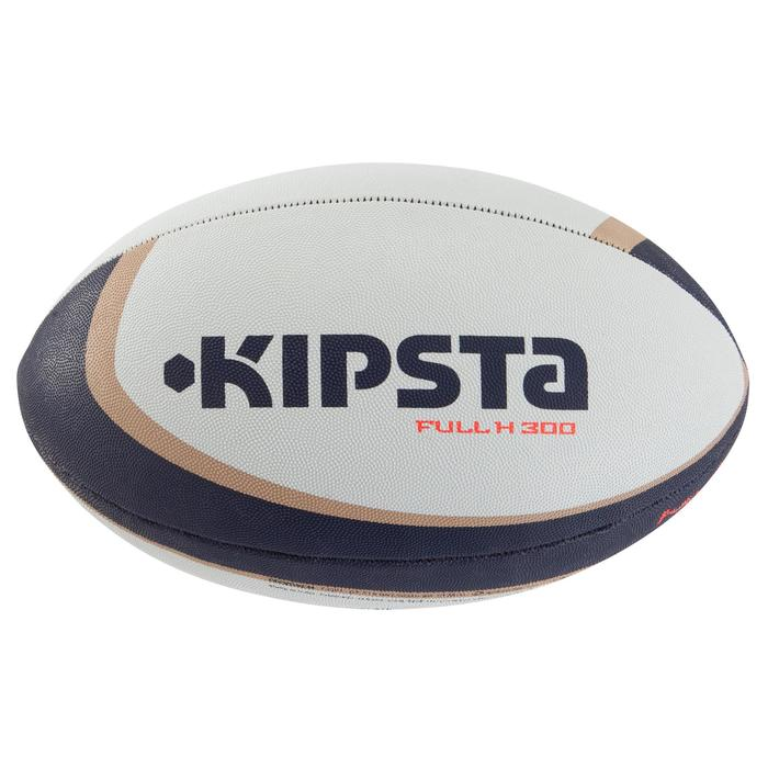 Ballon rugby R300 taille 5 - 980604