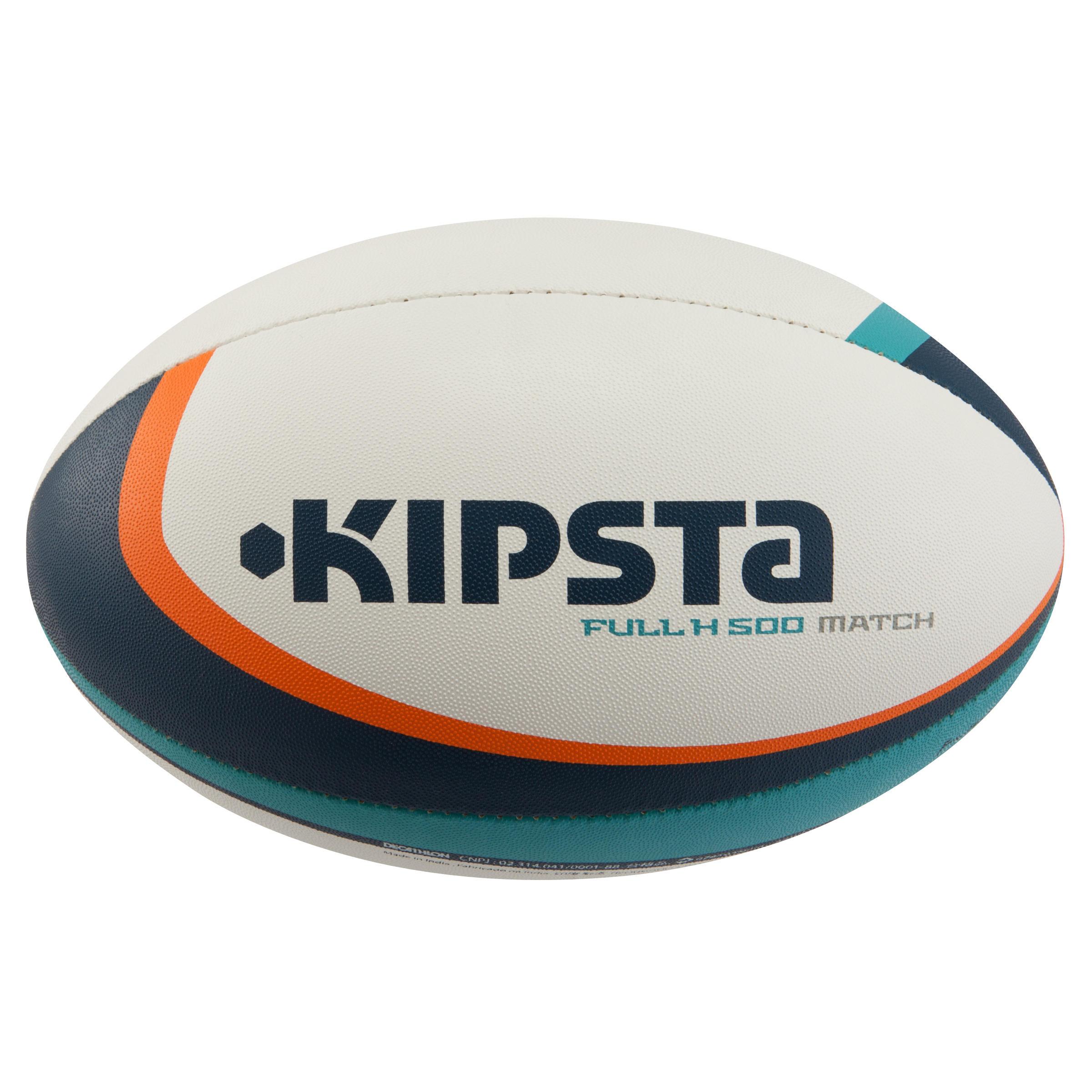 Kipsta Rugbybal Full H 500 maat 5