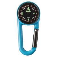 Compact 50 Carabiner Orienteering Compass