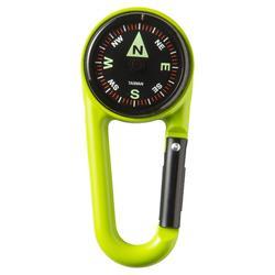 Compact 50 snap-hook orienteering compass