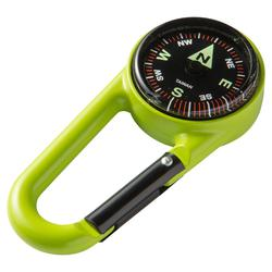 COMPASS 50 snap hook compass