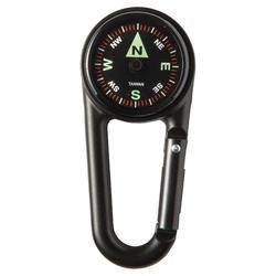 Kompas met karabiner COMPASS 50