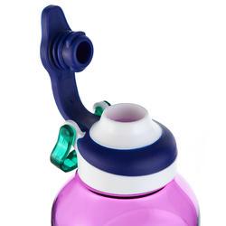Drinkfles 500 sneldop 0,8 liter plastic (Tritan) - 980704