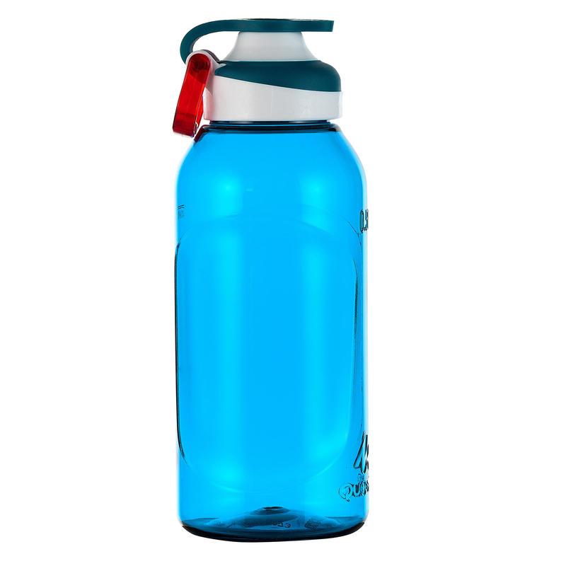 Bottle 0.5L Tritan (Quick-Open) - Blue