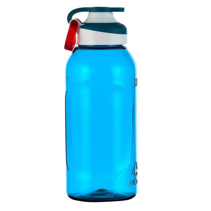 Gourde randonnée 500 bouchon ouverture rapide 0,5 litre plastique (Tritan) - 980706