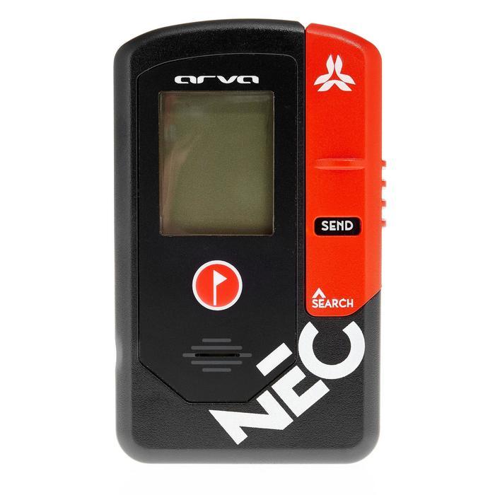 Détecteur de vidctimes d'avalanche Neo noir - 980747