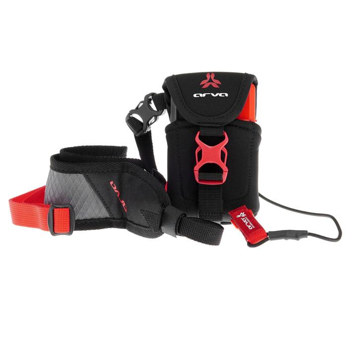 Détecteur de vidctimes d'avalanche Neo noir - 980774