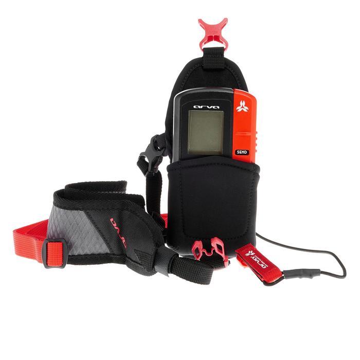 Détecteur de vidctimes d'avalanche Neo noir - 980786