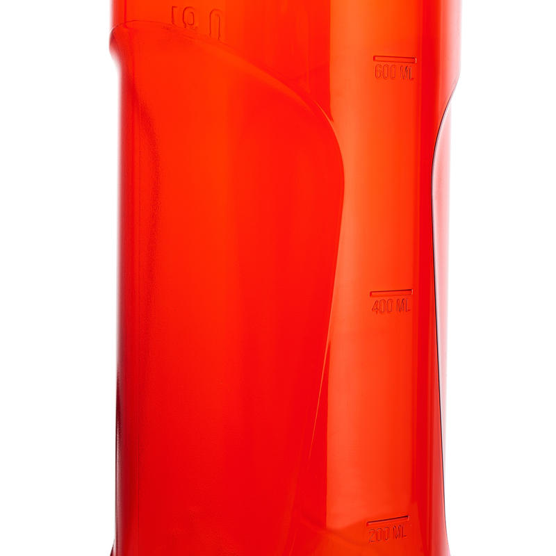 Bottle 0.8L Tritan (Quick-Opening) - Red