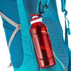 Drinkfles 500 sneldop 0,8 liter plastic (Tritan) - 980793