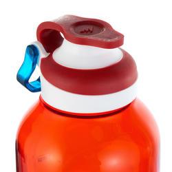 Drinkfles 500 sneldop 0,8 liter plastic (Tritan) - 980795