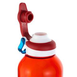 Drinkfles 500 sneldop 0,8 liter plastic (Tritan) - 980797