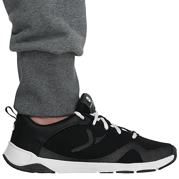 Pantalon chaud slim Gym garçon - 98093