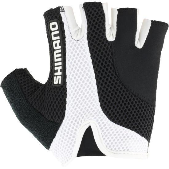 Handschoenen Shimano Airway zwart/wit - 980982
