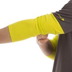 Sportshirt racketsporten Essential 100 thermic heren - 981606