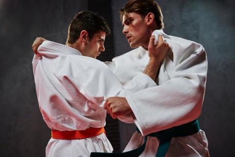 le sport bon pour le moral les sports de combat
