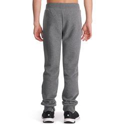 Gym joggingbroek voor meisjes, regular fit - 982256