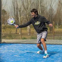 Sportbroekje racketsporten Thermic 2 in 1 heren - 982288