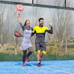 Sportshirt racketsporten Thermic dames 3/4 mouwen - 982300