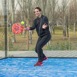 Trainingsbroek racketsporten Soft 500 dames - 982313