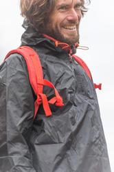 Regenjas trekking heren Raincut - 982327