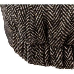 Platte tweed pet - 982397