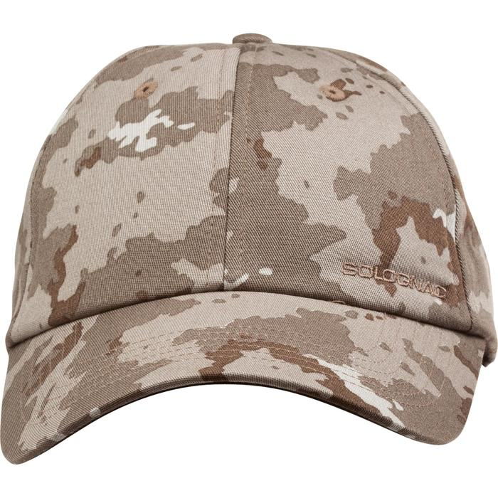 Casquette chasse Steppe 100 - 982403