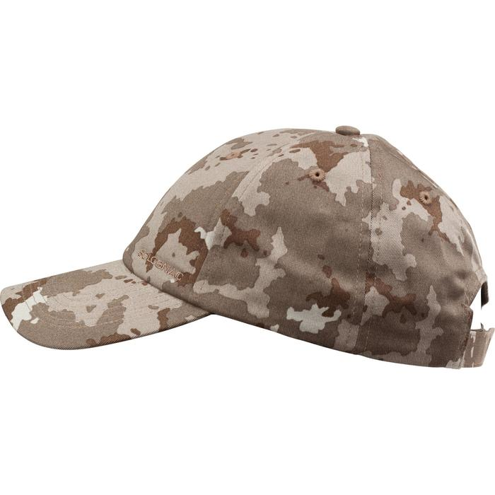 Casquette chasse Steppe 100 - 982404
