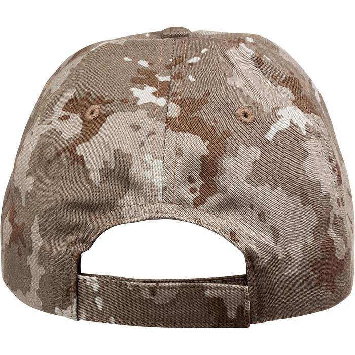 Casquette chasse Steppe 100 - 982407