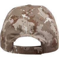 Cotton Cap - Island Camouflage