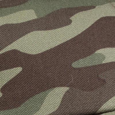 Cachucha de caza Steppe 100 camuflaje